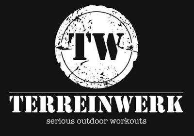 Stoer logo Terreinwerk