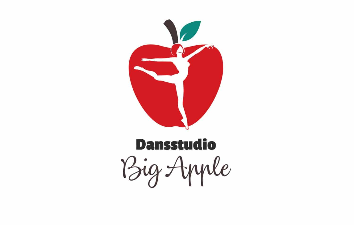 Big Apple Logo