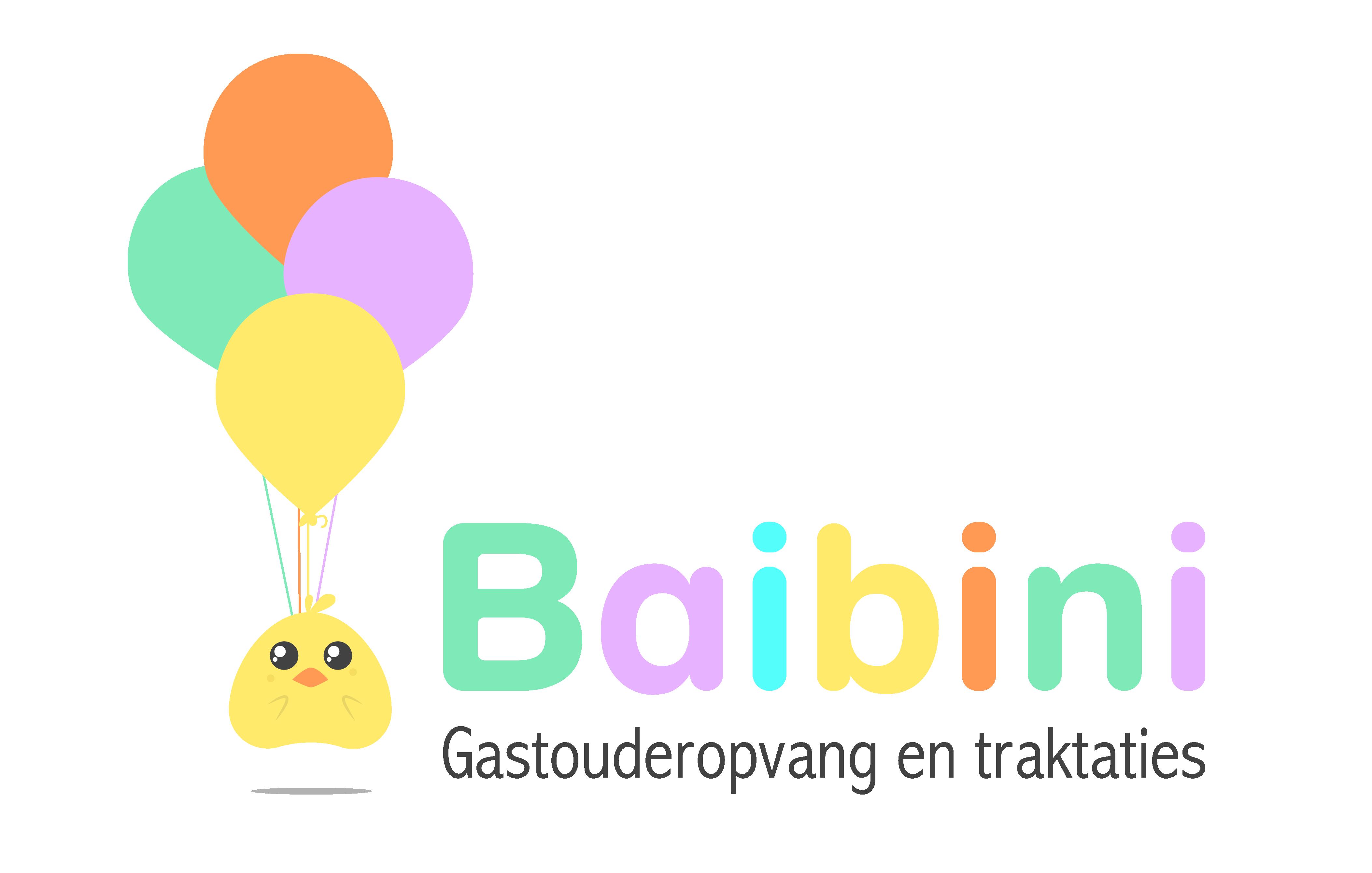 Baibini Logo Ontwerp