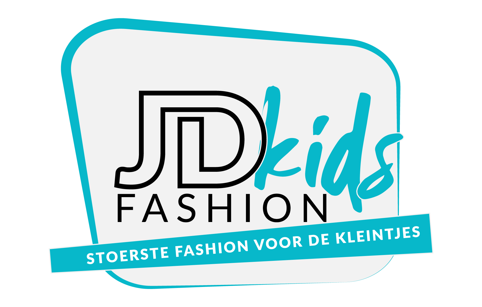 JD Kids Fashion Logo