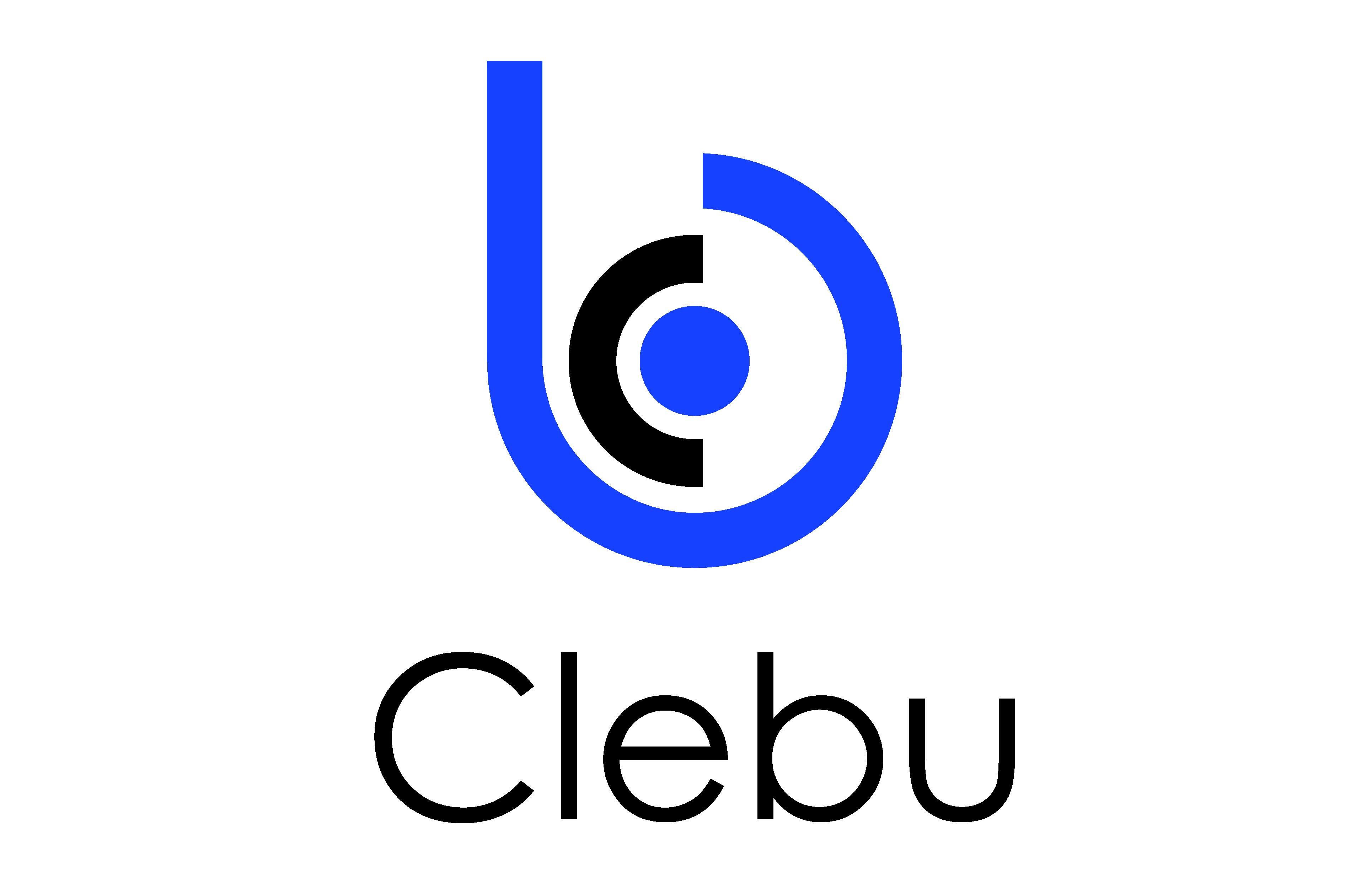 Clebu Logo