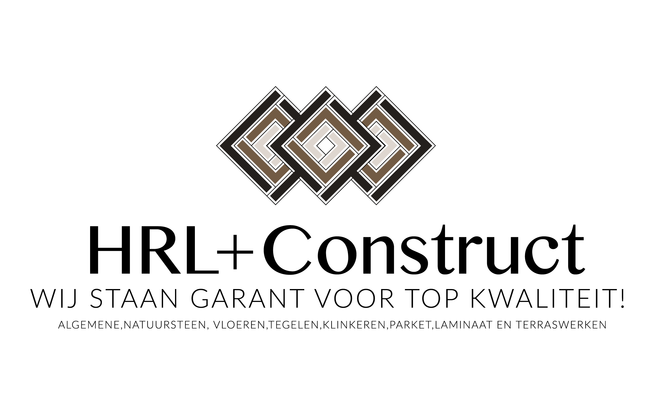 HRL Logo Ontwerp